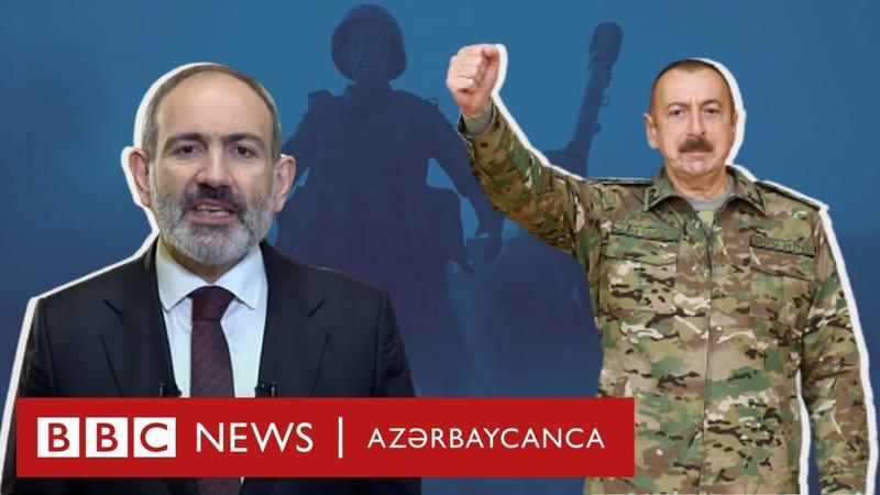 İkinci Qarabağ müharibəsi ölüm dirim savaşından bir il sonra BBC Azərbaycancanın sənədli filmi