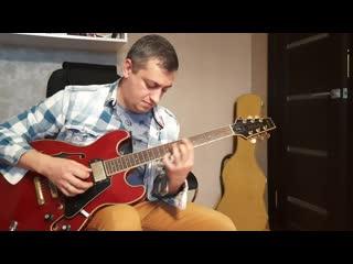 Олег Кургузов - Stranger in Paradise (Tony Bennett) #jazzis_кавер