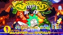 BATTLETOADS and DOUBLE DRAGON Total Recall Эмулятор SEGA 16 Bit BLASTER and NAPALM Game Voice