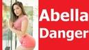 Porn Actress Abella Danger — №2 on PornHub 03.06.2021