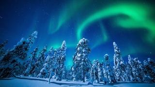 Красивая Зимняя Нежность !!! Волшебная Музыка Зимы (Новинка)