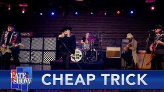 "Cheap Trick ""Boys & Girls & Rock N Roll"""