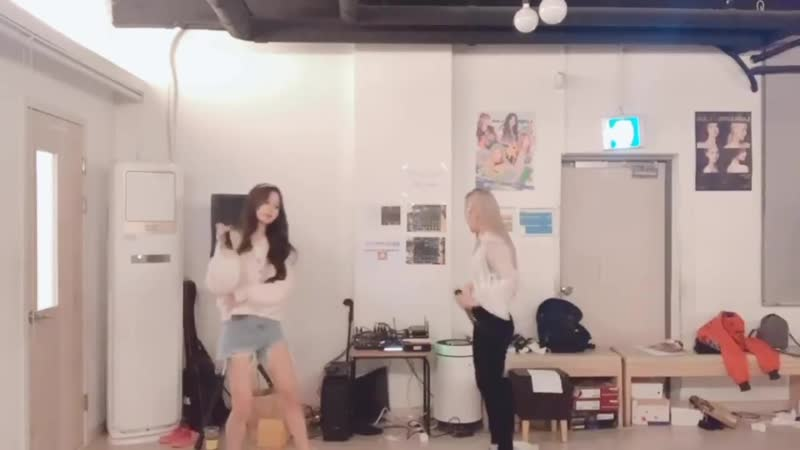 《101020》E Seo Ji An Fall in Fall VIBE's cover