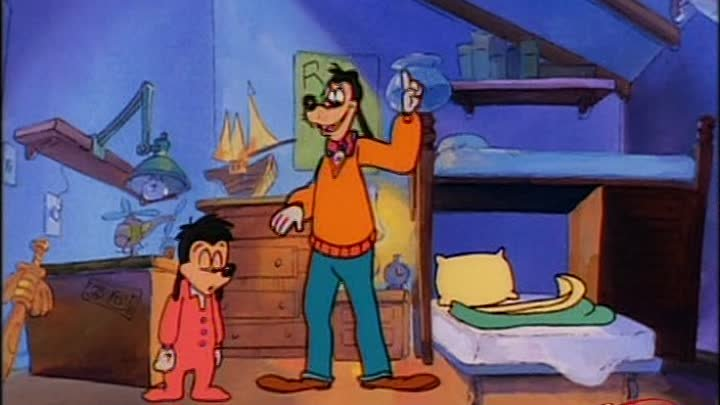Гуфи и его команда S01 E63 Диснеевский мультфильм для детей