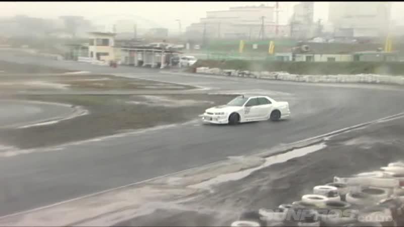 Drift Tengoku 57 — サーキット攻略・西日本 モビリティおおむた