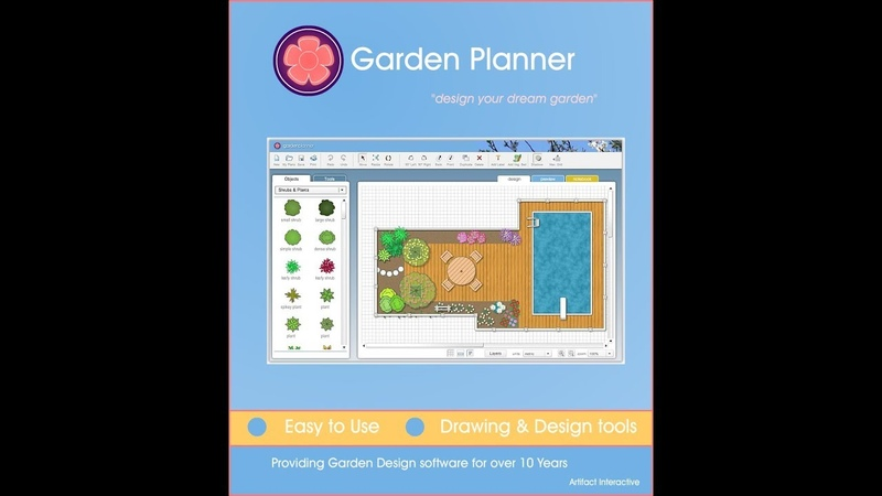 Garden Рlaner №1 Делаем участок