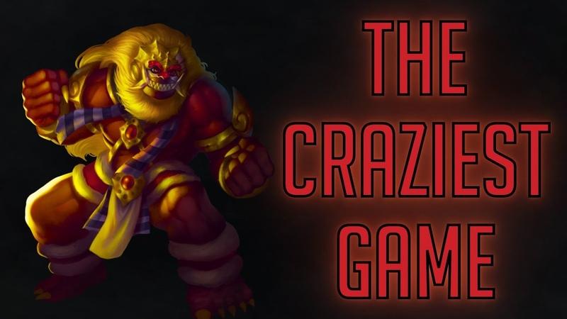 HoN The Craziest Game ~ Parra Oogie