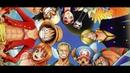 Смешные моменты из аниме Ван ПисАниме Приколы
