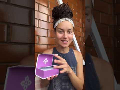 Волшебная коробочка с эфирными маслами
