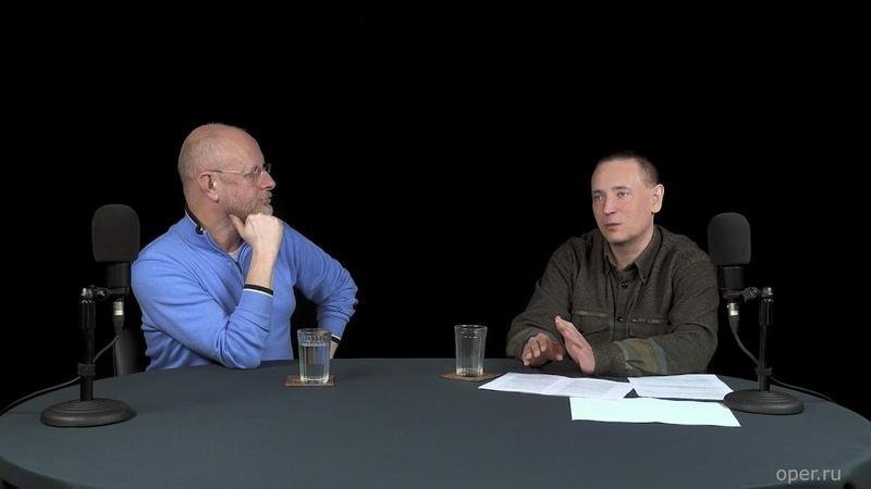 Разведопрос Игорь Пыхалов о советских военнопленных