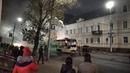На Вавилова сгорел трамвай видео с чата ЧП-Саратов, пользователя Вероника Вероника
