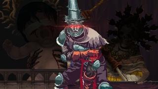 Blasphemous: ALL BOSSES + Animated Cutscenes 【No Damage / Sword Only / No NPC Assist】