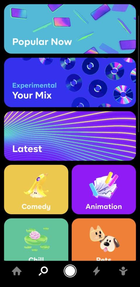 Vine возвращается в новом обличии — приложении Byte. Оно уже доступно на iOS и Android, изображение №1