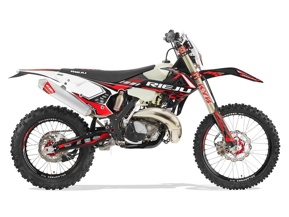 Эндуро Rieju MR300 Pro Edition 2021