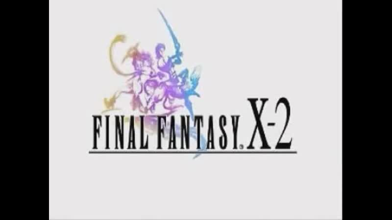 Final Fantasy X 2 Piano Collections Seal Of The Winds ~The Three Trails~