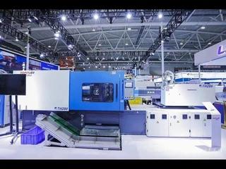 Giải pháp tự động hóa - Máy ép nhựa và Robot Topstar   Hikari Việt Nam