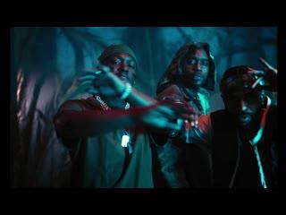 Hit-Boy - SALUTE ft Big Sean & Fivio Foreign