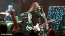 SOULFLY Toulouse Ritual Dead Behind the Eyes Le Metronum 29 06 2019