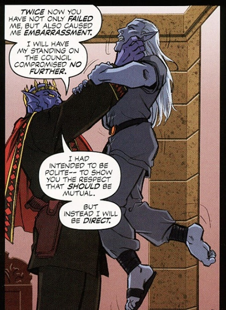 Как снять проклятие принца?, изображение №6