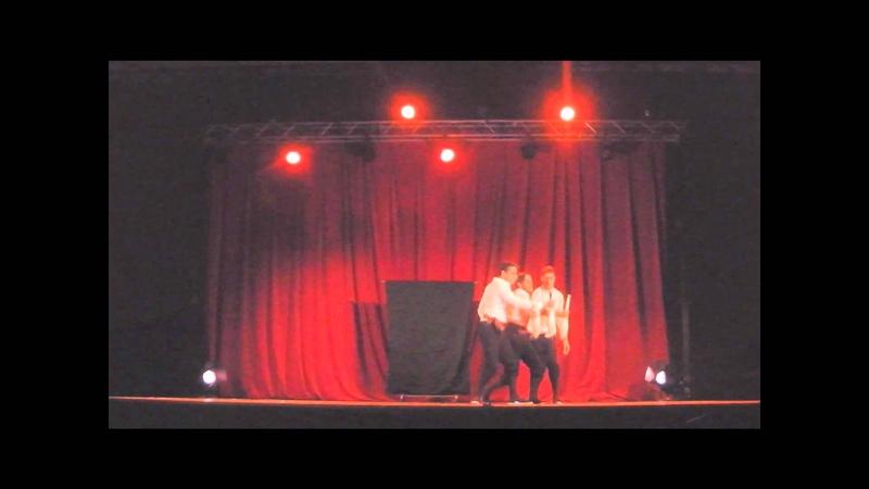Trio Rosselli Caspani Demontis