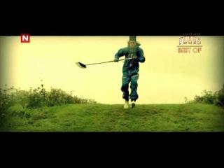 Ylvis - Maximum Gardening (Russian Subtitles)