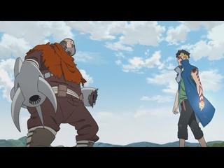 4K Quality | Kawaki vs Garo | [Full Fight] Boruto Episode 189 English Sub