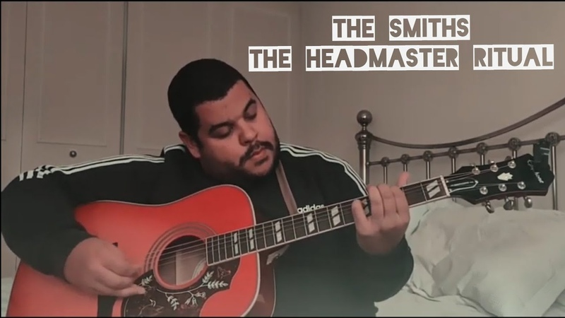 The Smiths The Headmaster Ritual cover