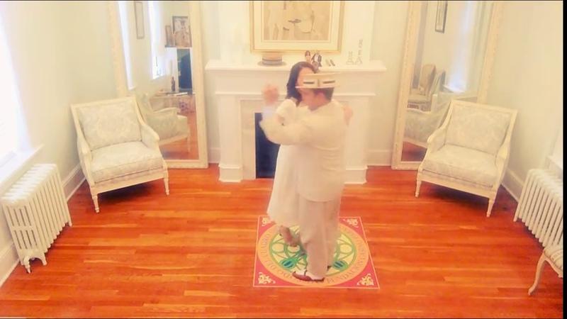 Así se baila el son cubano Suavecito Akiko y Yoel
