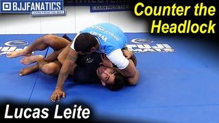 Counter The Headlock by Lucas Leite