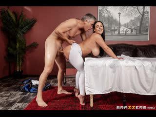 Brazzers - Essential Oil / Angela White & Mick Blue