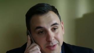 Захватывающий фильм про беспредел  Ментовские войны   Доверенное лицо  Русские детективы