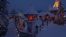 Santa Claus Village Rovaniemi by Air Home of Father Christmas Arctic Circle Lap