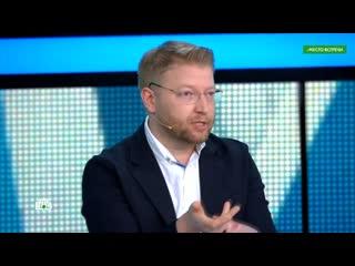 """Николай Рыбаков: """"С бедностью нужно бороться, а не с ценами на дешевые продукты"""""""