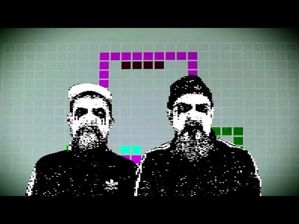 Uratsakidogi / Я♥Д - Black Hop IX (remix 8 bit)