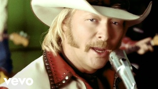 Alan Jackson - Small Town Southern Man (Official Music Video)