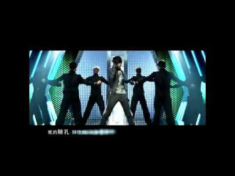 Wei Chen 魏晨 千方百计 Disparate MV