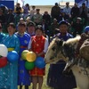 Мөңгүн-Тайгинский кожуун