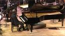 Сен-Санс Концерт № 2 для фортепиано с оркестром, солист Михаил Плетнев. РНО Дирижёр — Андрей Рубцов