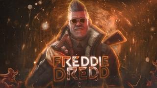 freddie dredd😎 | Csgo + Valorant