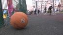 «Игры нашего двора» для детей и взрослых