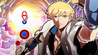 Why you can't reach CELESTIAL rank in Guilty Gear Strive (and what you can do about it)