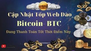 Cập Nhật  Rút Tiền Web Đào Bitcoin - Không Cần Treo Máy -Lâu Dài. Kênh Hungnguyen ,Kiếm Tiền Online