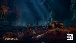 Succubus: Official GOG Announcement Trailer