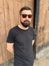 Личный фотоальбом Сергея Лучина
