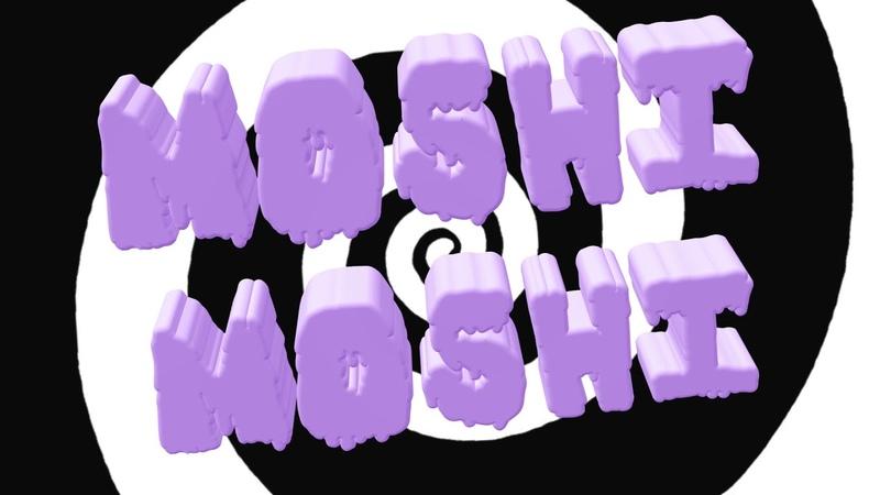 Poppy - Moshi Moshi (Official Audio)