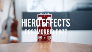 Hiero Effects Postmorbid Fuzz (demo)