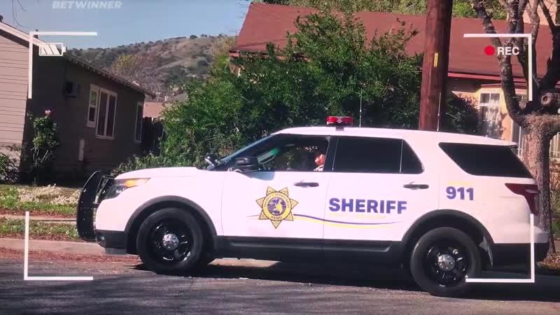 Рино 911 Reno 911 S07E02 7 сезон
