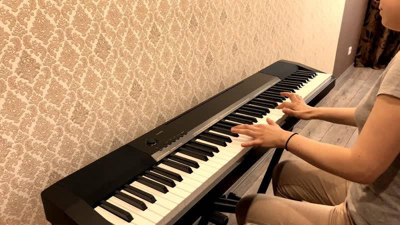 Yann Tiersen Comptine d'un autre été l'apres midi из к ф Амели