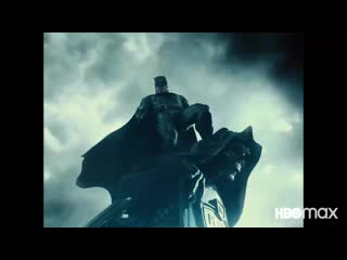 JUSTICE LEAGUE: THE SNYDER CUT trailer (2021) | HBO MAX