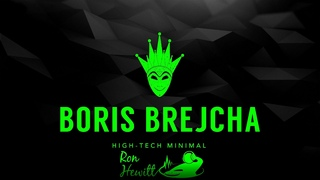 Boris Brejcha - Best Of Boris Brejcha 2020 ( Megamix Mixed by Dj Ron Hewitt)
